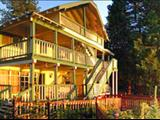 Photo of the All Seasons Sugar Pine Resort hotel