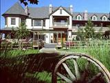 Photo of the Santa Ynez Inn lodge
