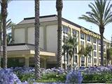 Photo of the Comfort Inn & Suites Anaheim Resort hotel