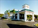 Photo of the Comfort Inn Port Richey motel