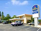 Photo of the Best Western Sea Castle Suites motel