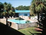 Photo of the Best Western Perdido Key Beach motel