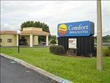 Photo of the Comfort Inn Mt. Dora