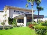 Photo of the Comfort Inn N.a.s.-corry camping