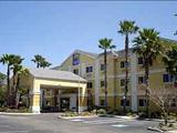Photo of the Comfort Inn Plant City camping
