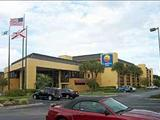 Photo of the Comfort Inn Universal Studios Area hotel
