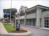 Photo of the Comfort Inn Panama City
