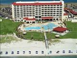 Photo of the Hilton Garden Inn Pensacola Beach camping