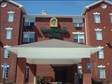 Photo of the Crestwood Suites-University hotel