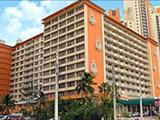 Photo of the Marco Polo Beach Resort a Ramada Plaza hotel