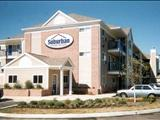 Photo of the Suburban Hotel Jacksonville S motel