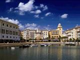 Photo of the Universal's Portofino Bay Hotel - A Loews Hotel camping