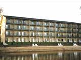 Photo of the Best Western Beachfront Houghton Lake motel