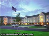 Photo of the Candlewood Suites - Detroit/Southfield camping