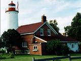 Photo of the Jacobsville Lighthouse Inn Bed and Breakfast lodge