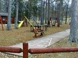 Photo of the Vagabond Campground & Resort