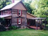 Photo of the Heritage Cabin resort