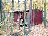 Photo of the Thunder Ridge Cabins