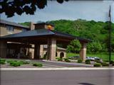 Photo of the Comfort Inn Millersburg camping