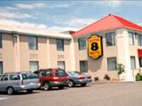 Photo of the New Philadelphia Super 8 Motel resort