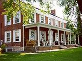 Photo of the Ohio River House Bed & Breakfast resort