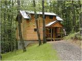 Photo of the Timber Ridge Cabin Rentals resort