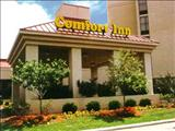 Photo of the Comfort Inn Alliance resort