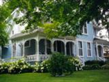 Photo of the Victorian Garden Bed & Breakfast camping