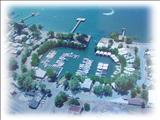 Photo of the Holiday Harbor Marina & RV Park