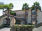 Photo of the La Quinta Inn-San Diego motel