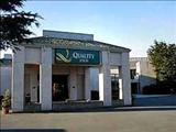 Photo of the Quality Inn Arcata lodge