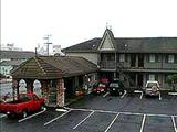 Photo of the Quality Inn Eureka motel