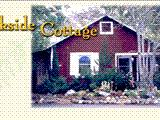 Photo of the Parkside Cottage