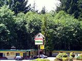 Photo of the Motel Trees hotel