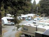 Photo of the Sylvan Harbor RV Park & Cabins camping