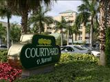 Photo of the Courtyard Miami Aventura Mall motel