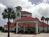 Photo of the La Quinta Jacksonville Butler Blvd. Inn