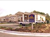 Photo of the Best Western Mayport Inn And Suites motel