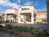 Photo of the Radisson Clearwater Central
