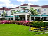 Photo of the Courtyard by Marriott-Jacksonville Airport camping