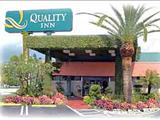 Photo of the Quality Inn South at The Falls