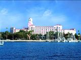 Photo of the Renaissance Vinoy Resort and Golf Club / The Terrace Room hotel