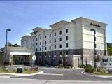 Photo of the Hampton Inn Jacksonville East Regency Square motel