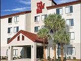 Photo of the Red Roof Inn