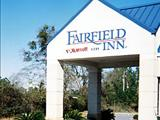 Photo of the Fairfield Inn Valdosta motel