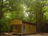 Photo of the Spring Creek Campground