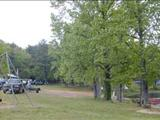 Photo of the Goose Pond Colony Campground