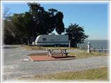 Photo of the Fort Morgan RV Park