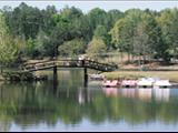 Photo of the Lake Lurleen State Park