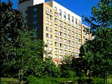 Photo of the Marriott Gaithersburg Washingtonian Ctr camping
